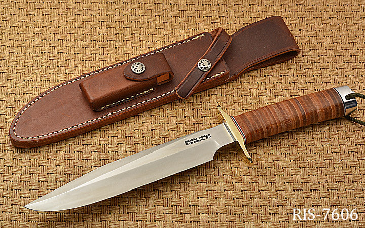 "Model 1-8"" ""All-Purpose Fighting Knife"""