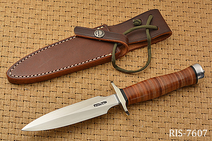 "Model 2-5"" ""Letter Opener & Boot Knife"""
