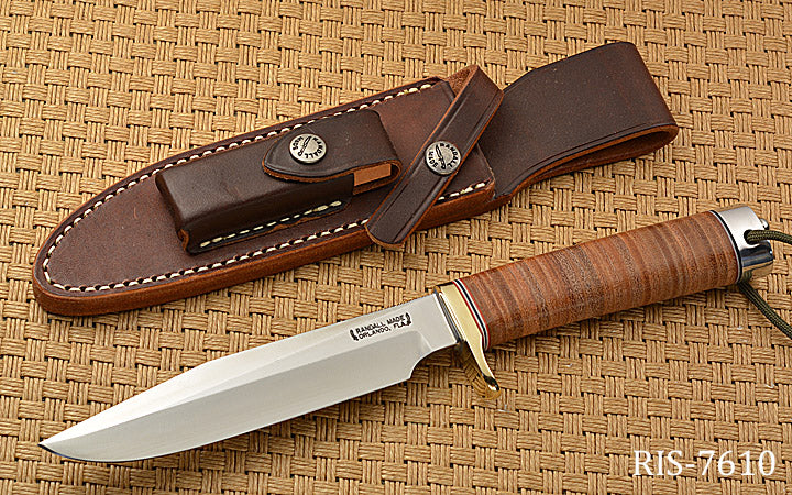 "Model 5-6"" ""Camp & Trail Knife"""