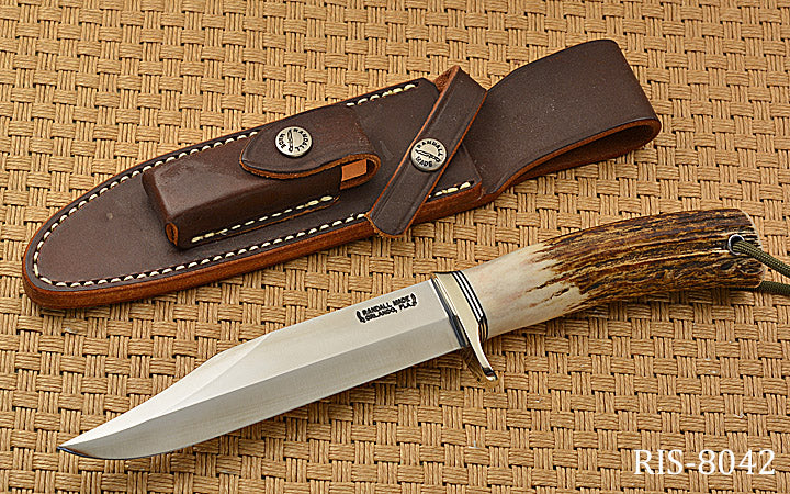 "Model 12-6"" ""Sportsman's Bowie"""