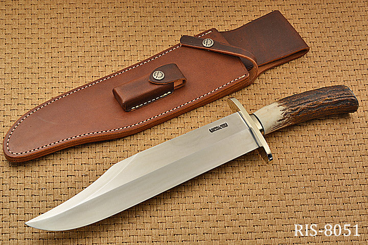 "Model 12-11"" ""Smithsonian Bowie"""