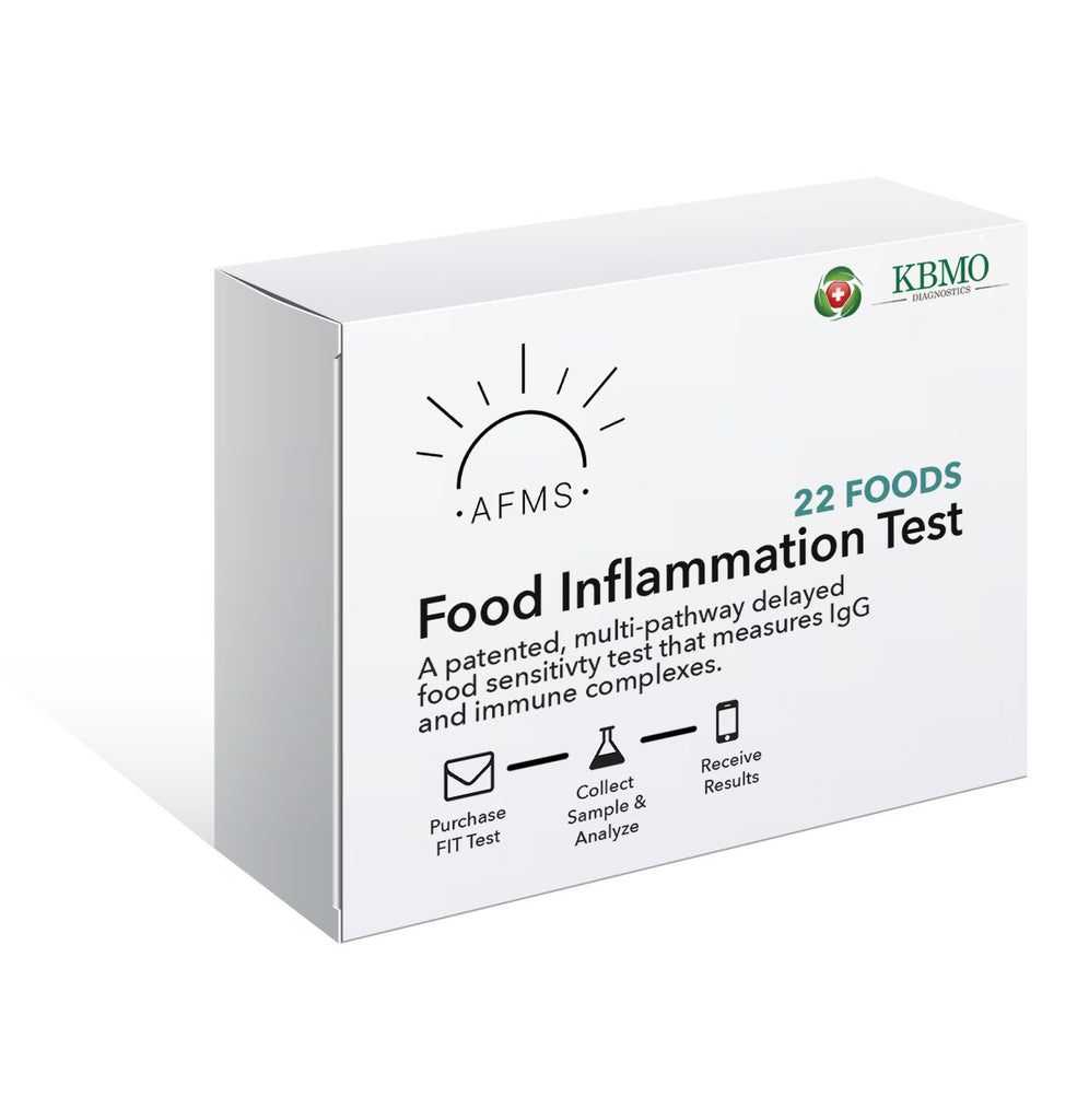 FIT 22 Food Inflammation Test