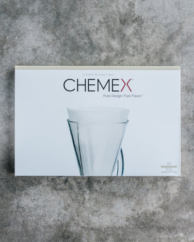 Chemex 3 Cup Filters (100 ct)