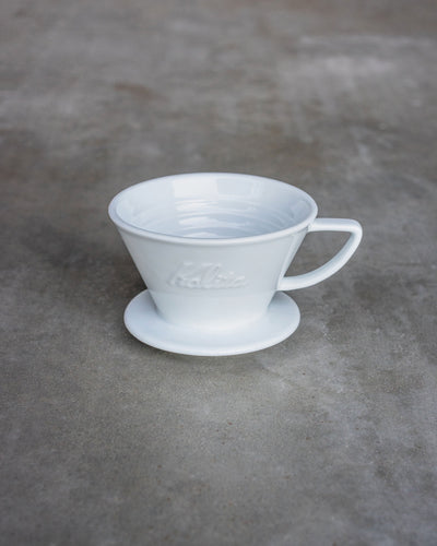 Kalita Wave Ceramic Dripper