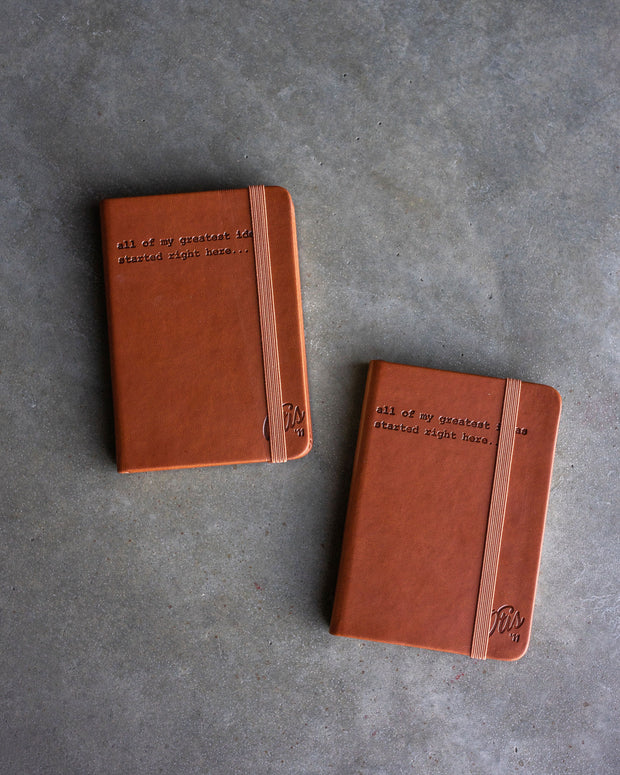 Pocket Notebook - OTIS Craft Collective