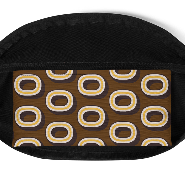 The Original Fanny Pack - OTIS Craft Collective