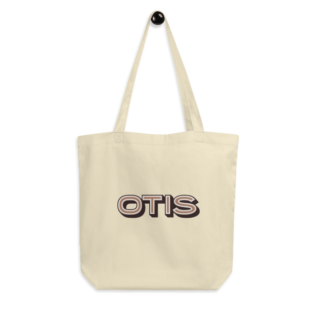 Eco Tote Bag - OTIS Craft Collective