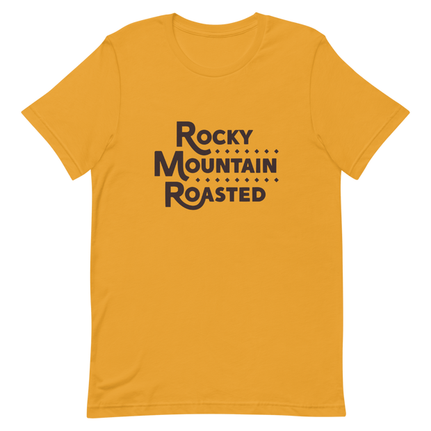 Rocky Mountain Roasted Shirt {Adult} - OTIS Craft Collective