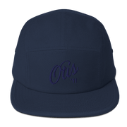 Otis Signature Five Panel Cap
