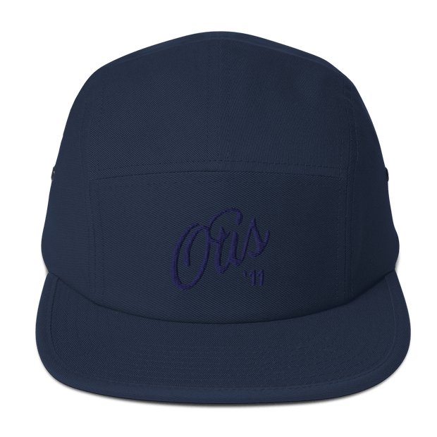 Otis Signature Five Panel Cap - OTIS Craft Collective