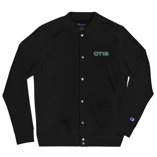 Champion x Otis Bomber Jacket