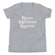 Rocky Mountain Roasted Shirt {Youth}