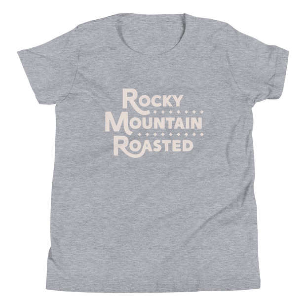 Rocky Mountain Roasted Shirt {Youth} - OTIS Craft Collective