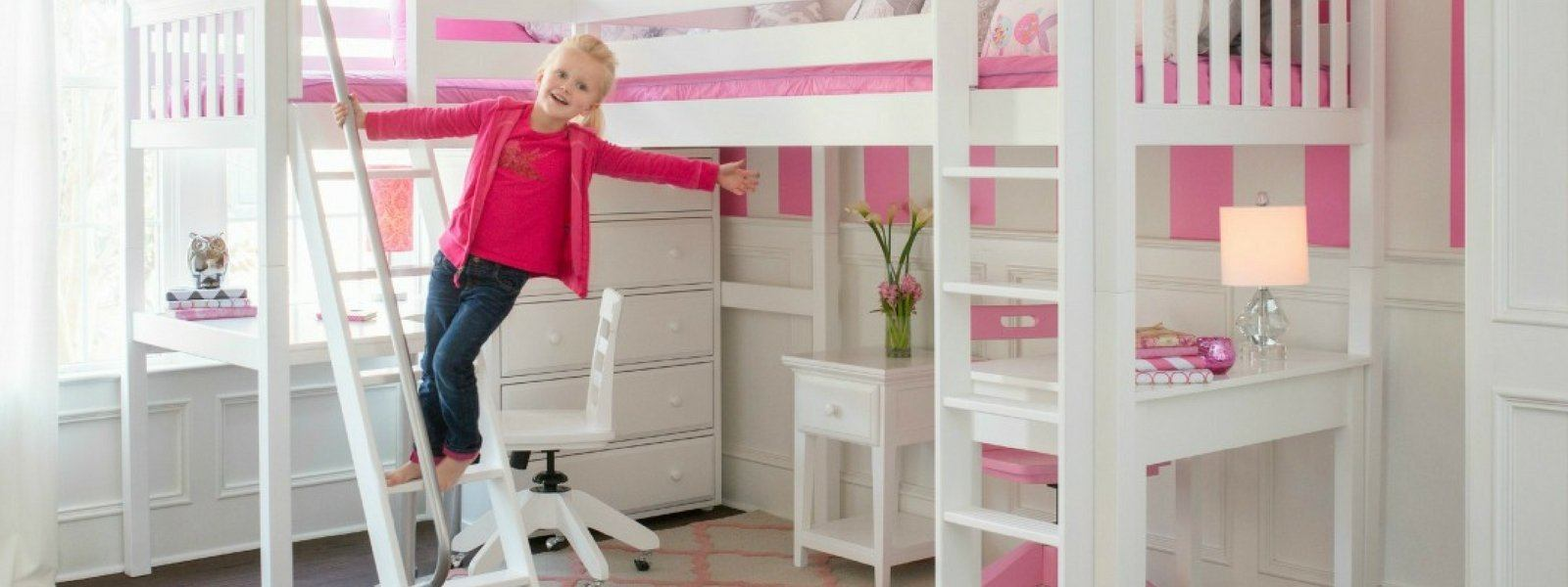 Look Whats Back in Stock - Popular Bunk Beds & Loft Beds