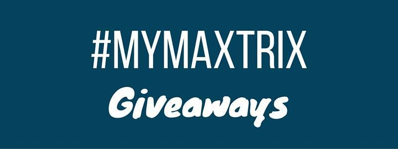 Share Your Maxtrix Photos & Enter Our Quarterly Giveaways!