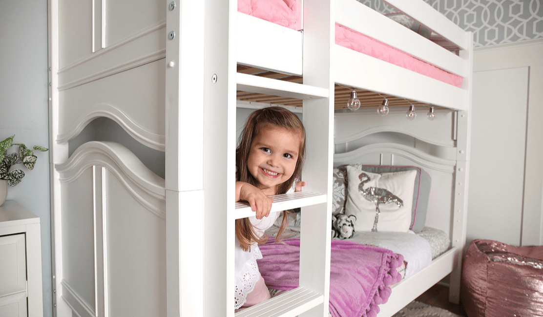 Buying Guide for Kids Bunk Beds