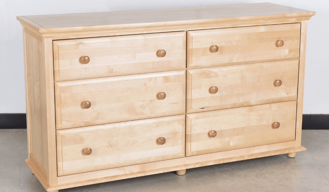 New! Soft Close Kids Dressers & Storage