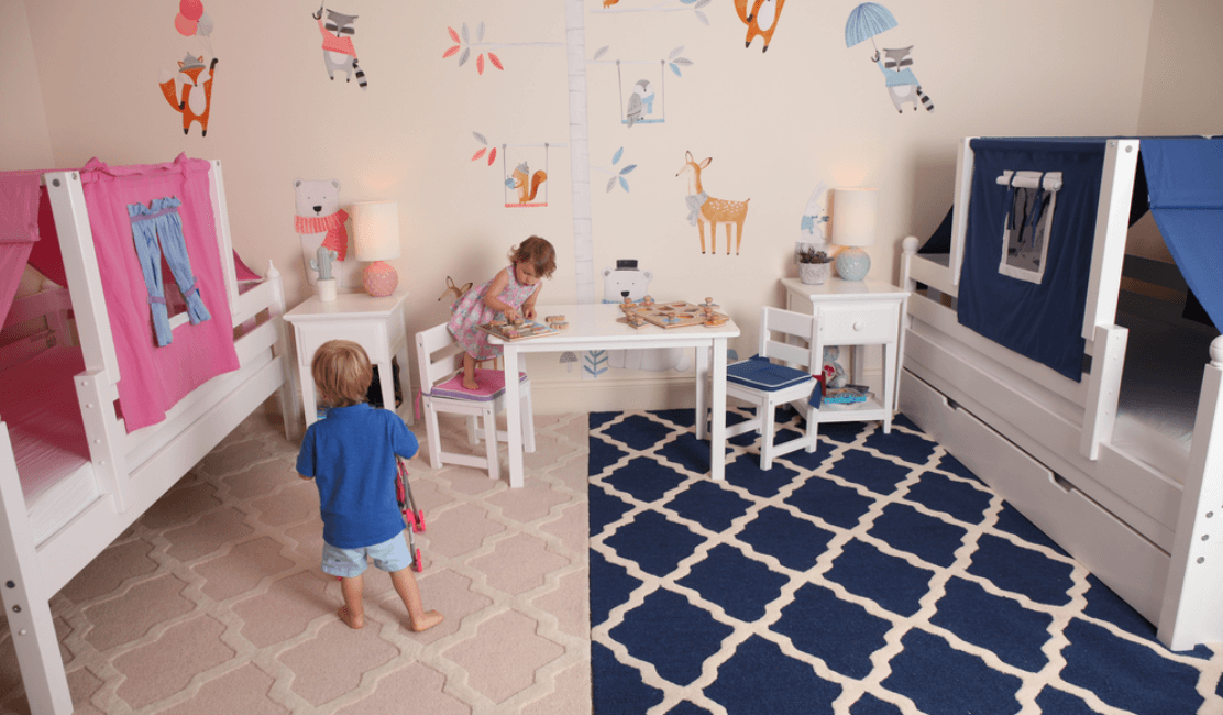 Quality kids furniture gifts
