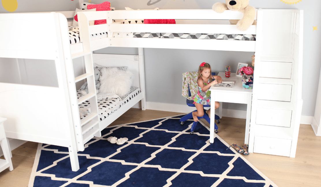Top Kids Beds of 2018 - Popular Best Sellers