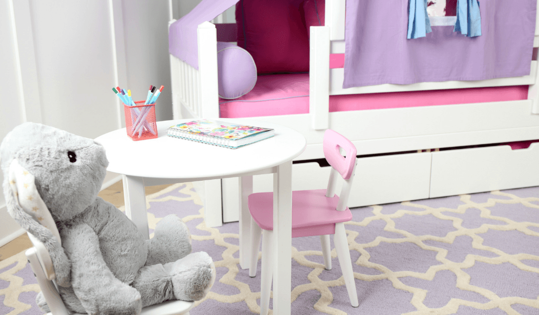 Kids Play Room Furniture & Inspiration