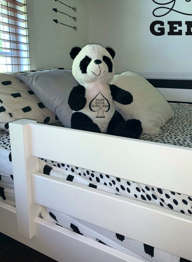 safety rails on full size toddler bed