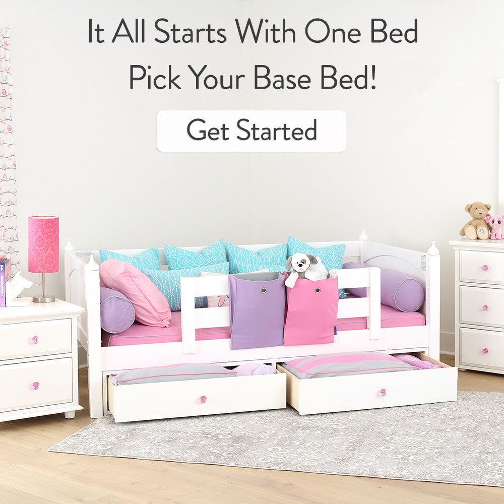 Custom Beds for Kids