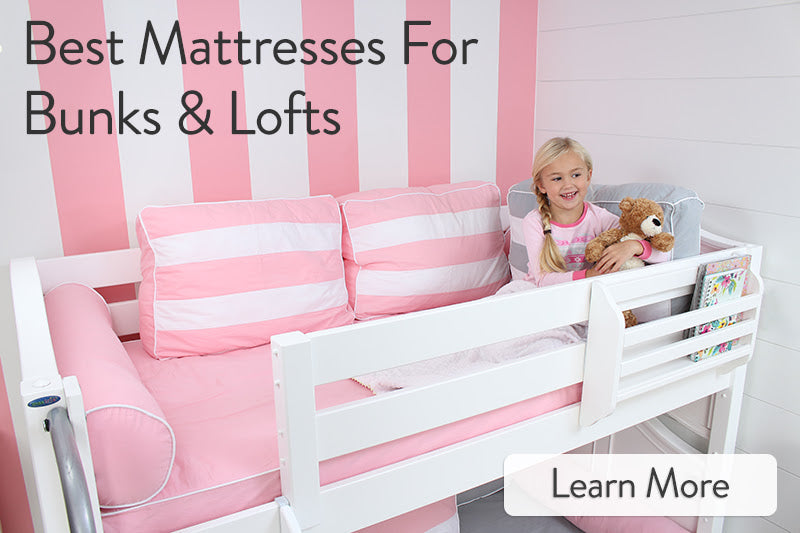 mattress for bunk beds