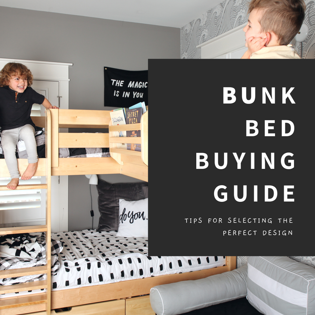 maxtrix kids bunk bed buying guide