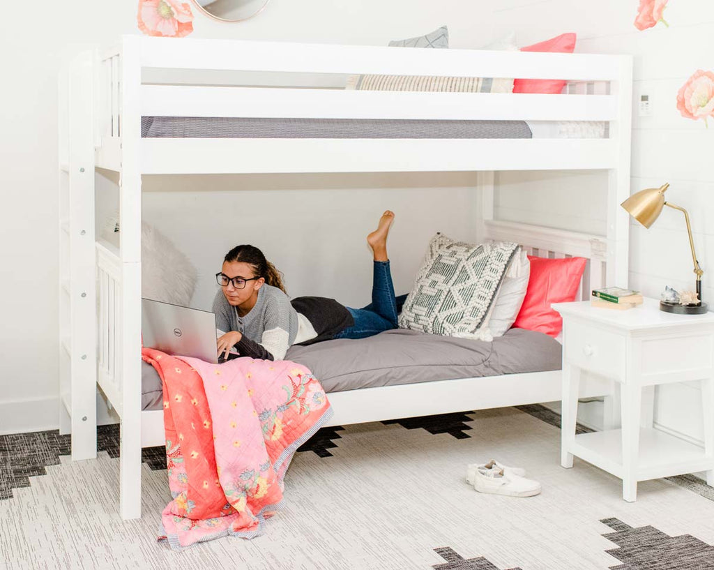 10 Things to Consider Before Purchasing Your Bunk Bed – Maxtrix Kids