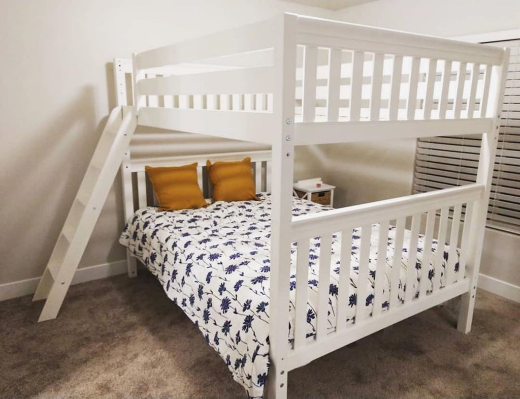 best queen bunk beds