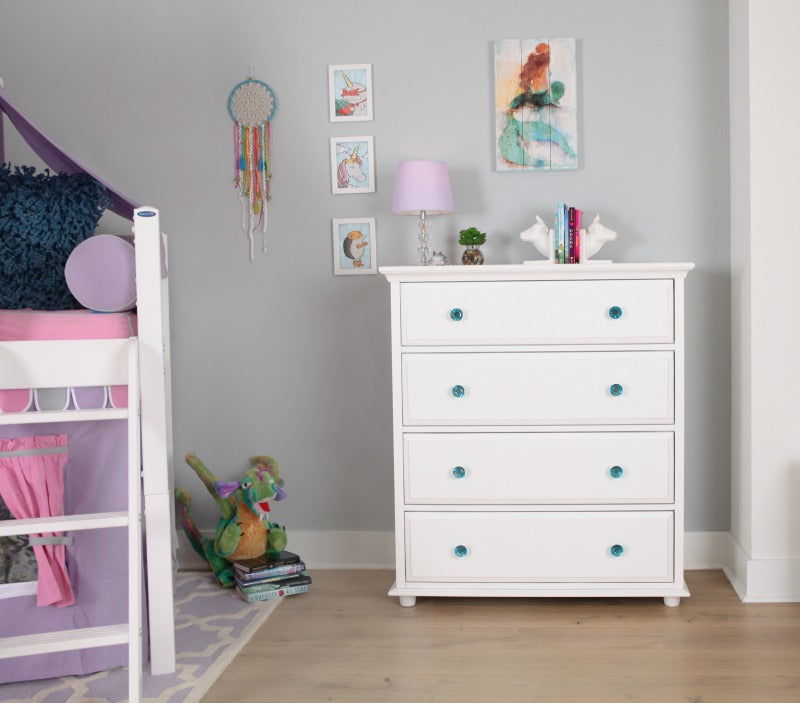 mermaid themed room girls castle bed with slide