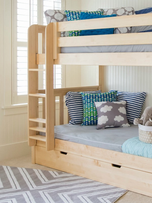 Room Reveal Boy And Girl Shared Kids Room With Gender Neutral Decor Maxtrix Kids