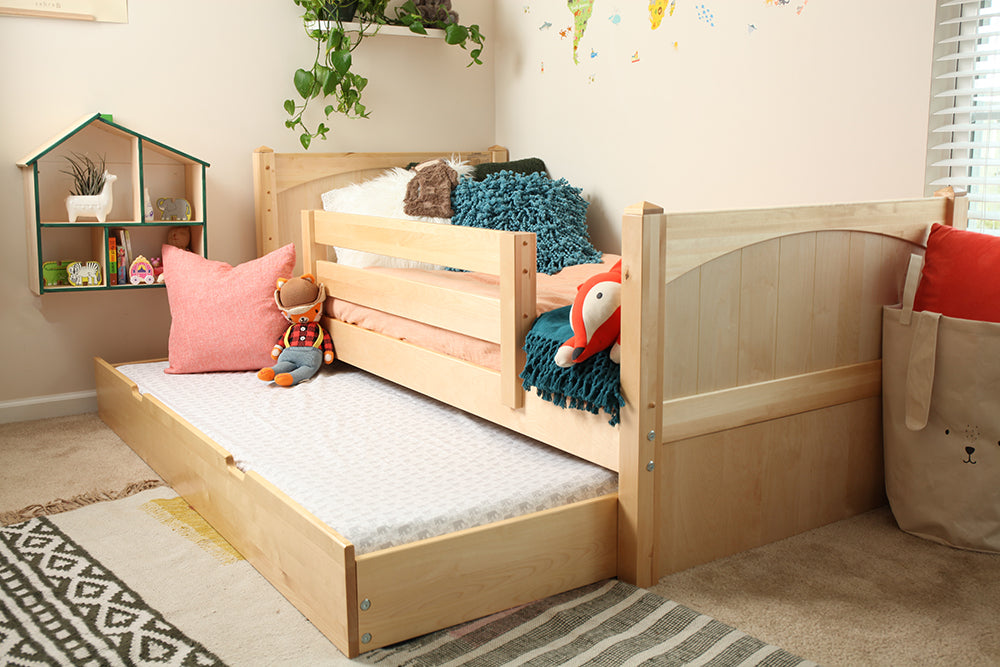 trundle bed twin xl