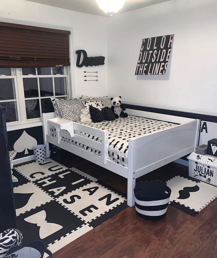 Picture of: Make Your Kids Bed Longer With Twin Xl Loft Beds And Bunk Beds Maxtrix Kids