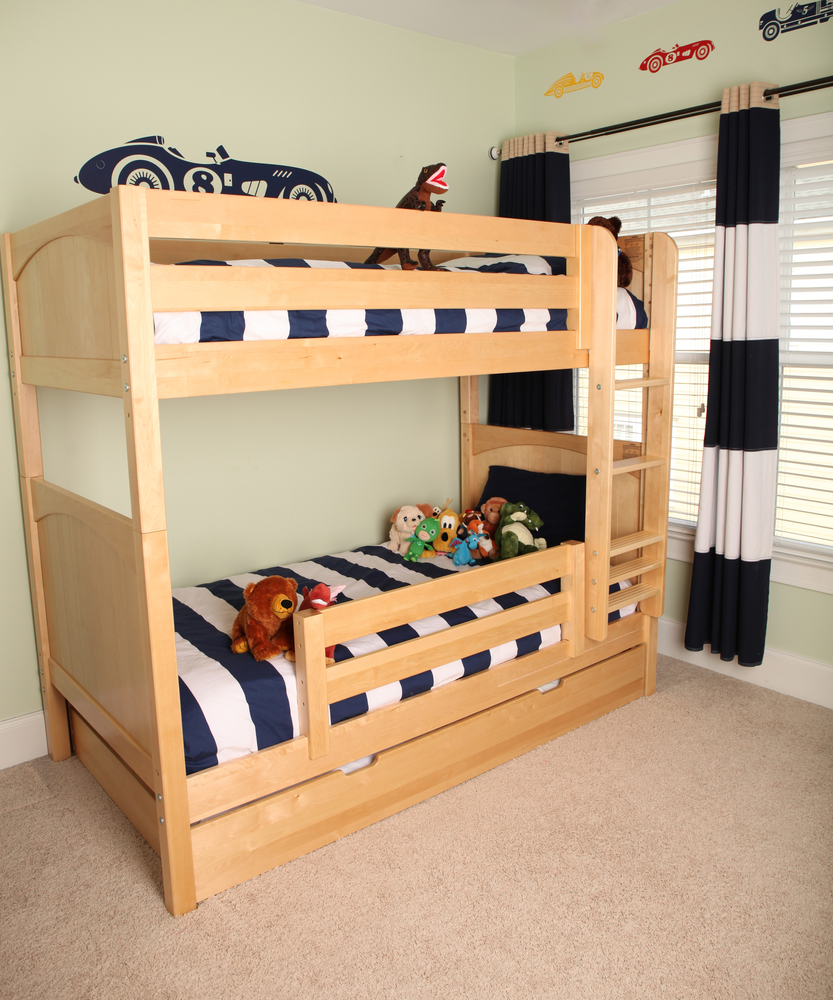Advantages Of King Dimension Loft Bed With Stairs But, thereu0027s a common misunderstanding that we would like to address as the Bunk  Bed Experts! Do you mean to shop for bunks or lofts?