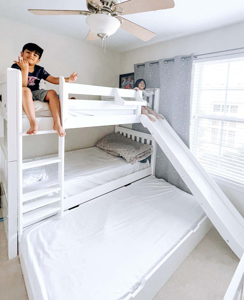 trundle mattress for bunk beds