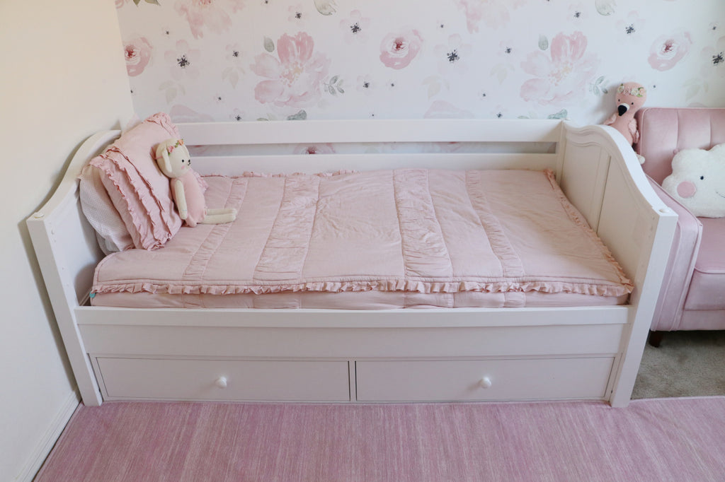 twin daybed for kids