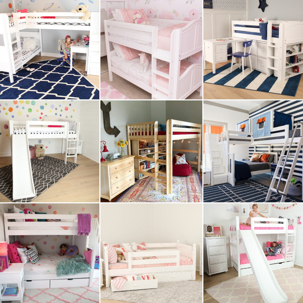 Top Kids Beds of 2018