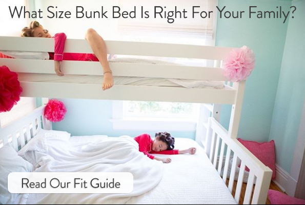 What Size Bunk Bed is Right