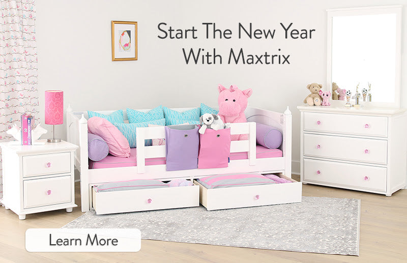Why Maxtrix Kids Furniture & How to Get Started