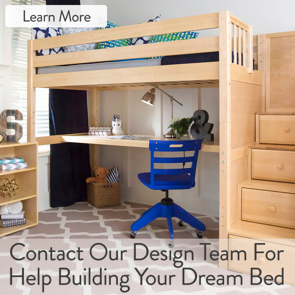 kids bed design team