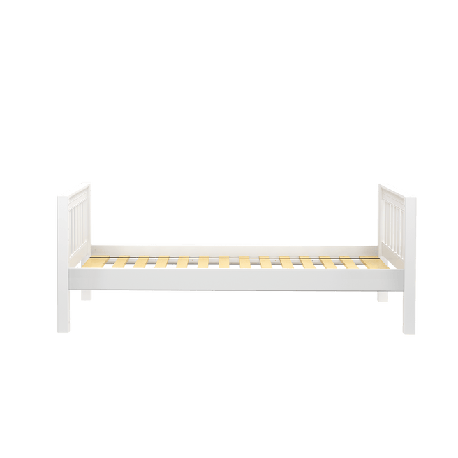 Twin Basic Bed - Low