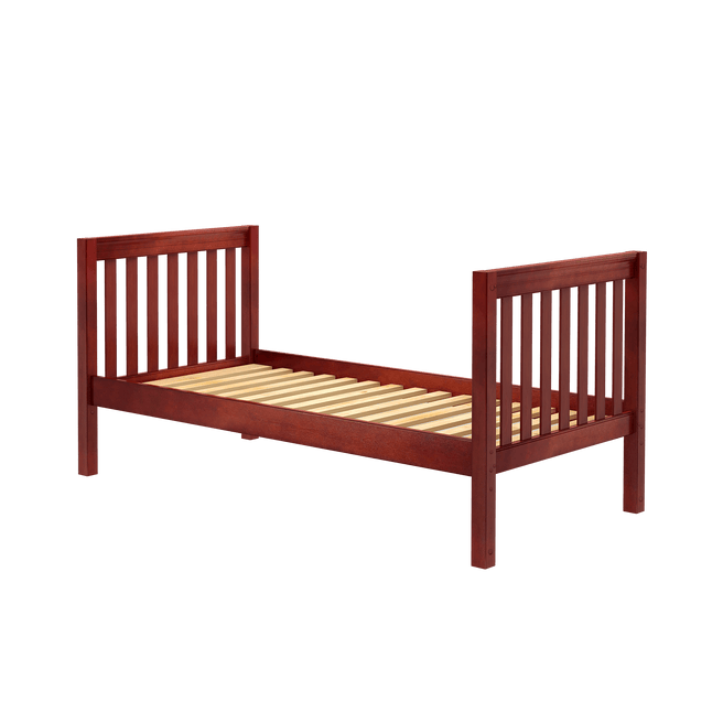 Twin XL Basic Bed - High