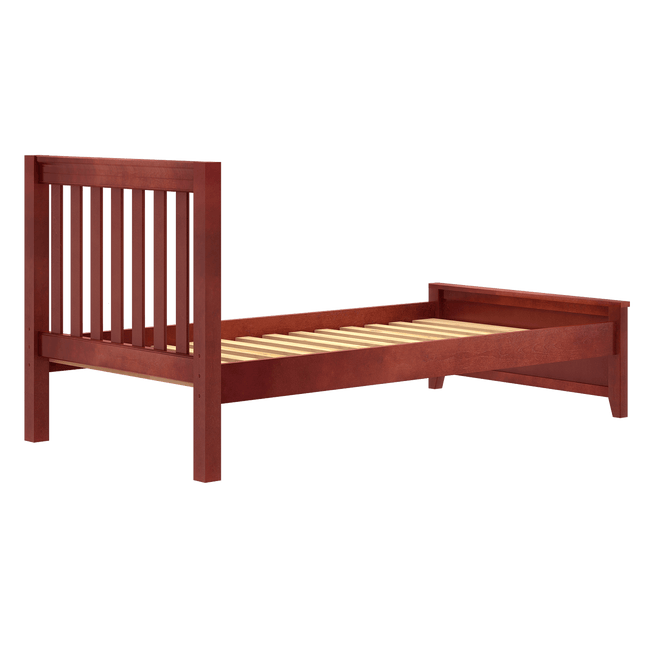 Twin Traditional Bed