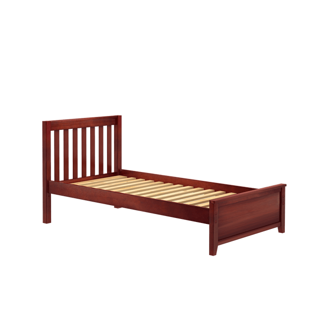 Twin XL Traditional Bed