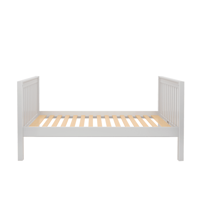 Queen Basic Bed - High