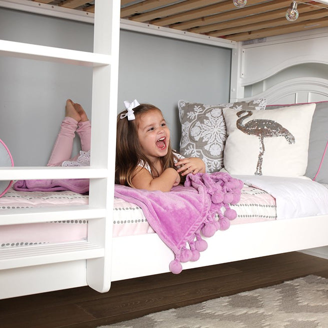 Twin Medium Bunk Bed
