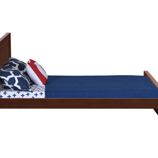 Full XL Traditional Bed