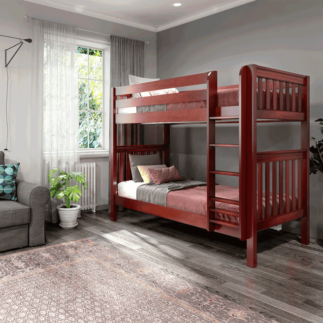 Twin High Bunk Bed
