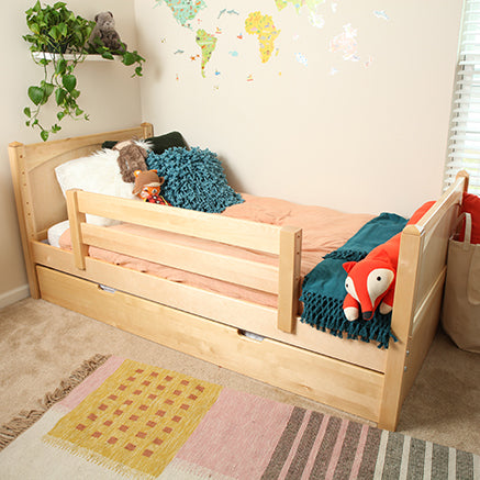 XL Trundle Bed